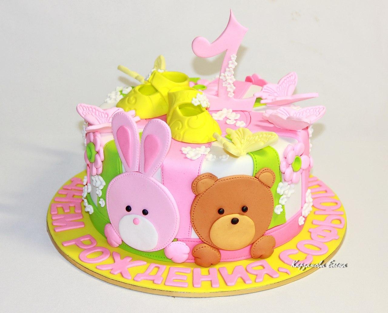 Пирог или торт из сливок фото 6